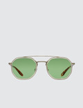 Barton Perreira Themis with Aegean Mirror Lens Picture