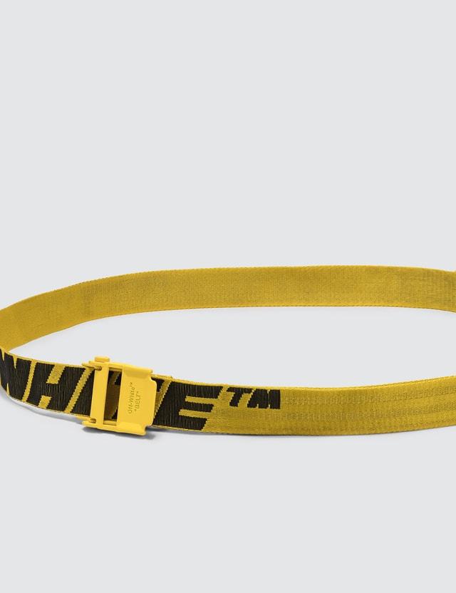 Off-White 2.0 Industrial Belt =e73 Men