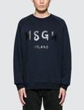MSGM Basic Sweatshirt Picutre
