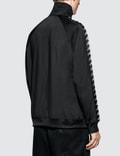 Kappa Kontroll Half Zip Jacket Black Men