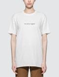 Fuck Art, Make Tees I'am Not A Rapper. Short-sleeve T-shirt Picture