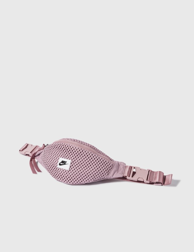 Nike Nike Air Small Hip Pack Plum Chalk/plum Chalk/black Women