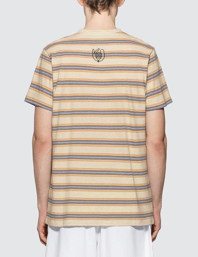 Loewe ELN Stripe T-Shirt