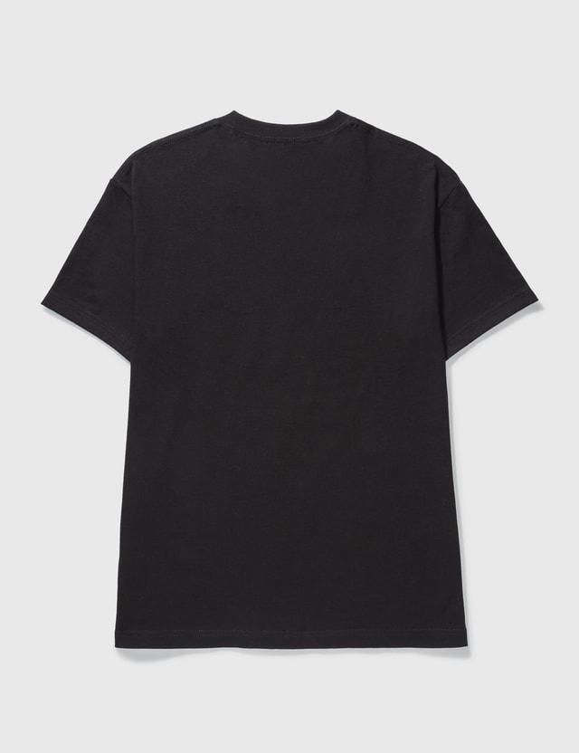 Saintwoods Skyline T-shirt Black Men