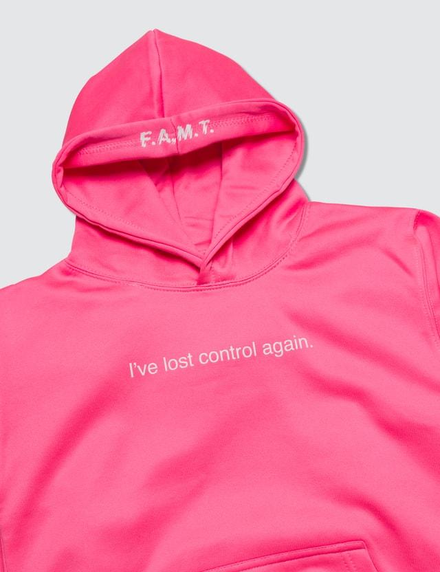 F.A.M.T. Kids' I've Lost Control Again Hoodie