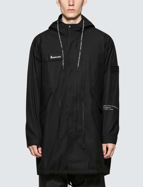 몽클레어 Moncler Genius 몽클레어 Moncler x Fragment Design Bepop Jacket