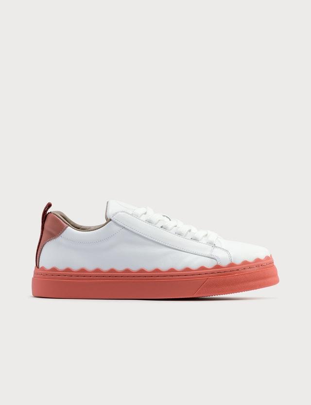 Chloé Lauren Sneaker