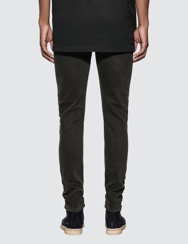 Represent Destroyer Denim Jeans