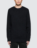 A.P.C. Knit Sweater Picture