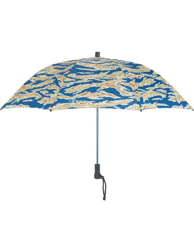 Helinox Tiger Strip Camo Tactical Umbrella
