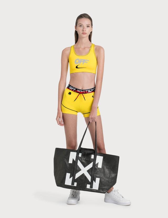 Nike Nike x Off-White Running Pro Shorts