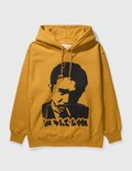 RAW EMOTIONS In the Mood Reverse Weave Hoodie Picutre