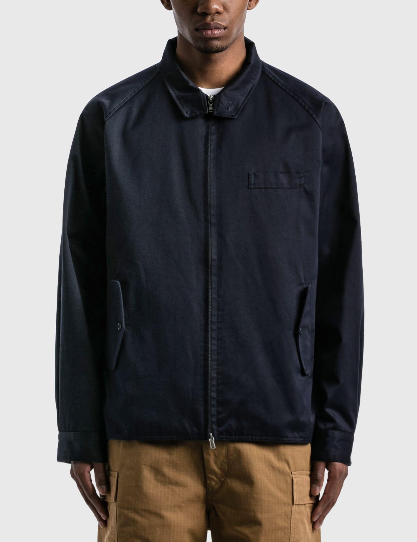 Chino Crew Jacket