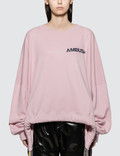 Ambush Multi Cord Sweatshirt Picture