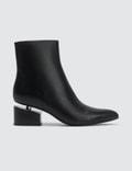 Alexander Wang Jude Calf Boots Picture