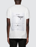 Heliot Emil Insideout S/S T-Shirt Picture