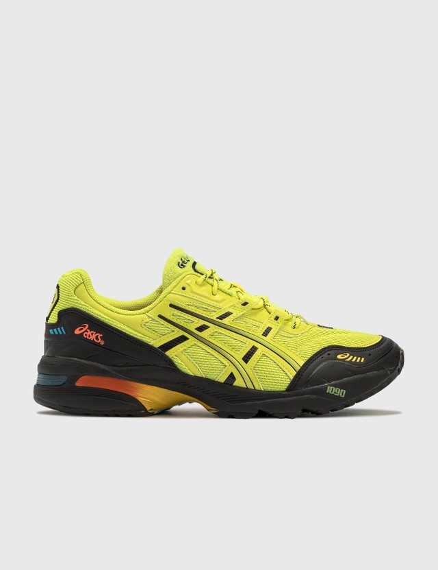 Asics Asics x IAB Studio GEL-1090 Lime Zest/black Men