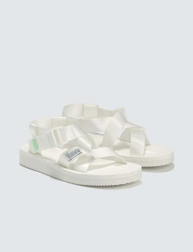 Suicoke Chin-Cab Slide Sandals