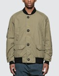 Canada Goose Fader Bomber Jacket Picture