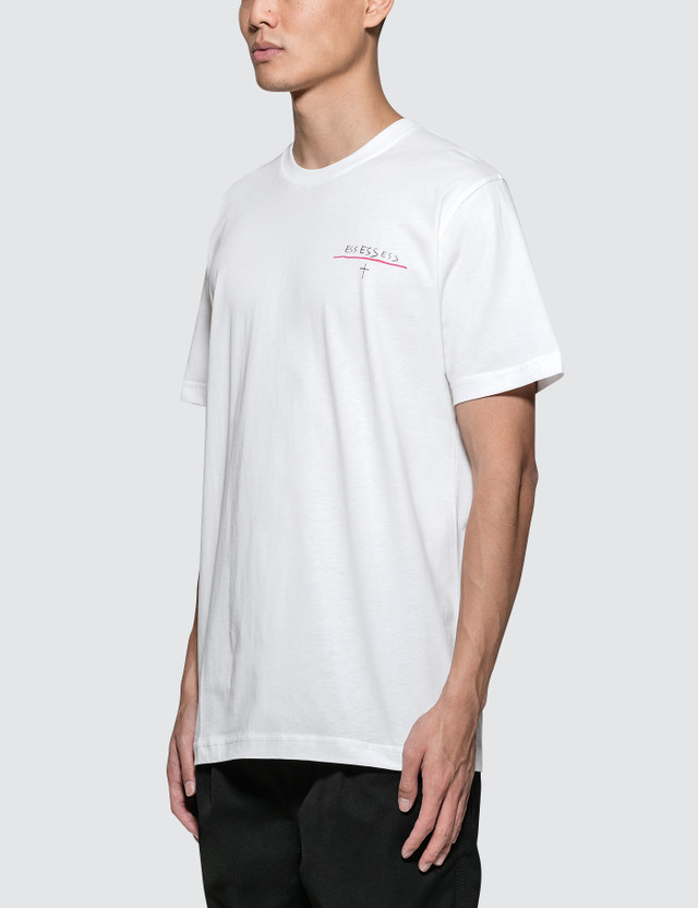 SSS World Corp Reaper S/S T-Shirt