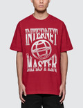 Butler Internet Master T-Shirt Red Men