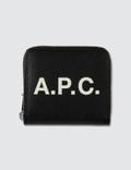 A.P.C. Morgan Compact Wallet Picture