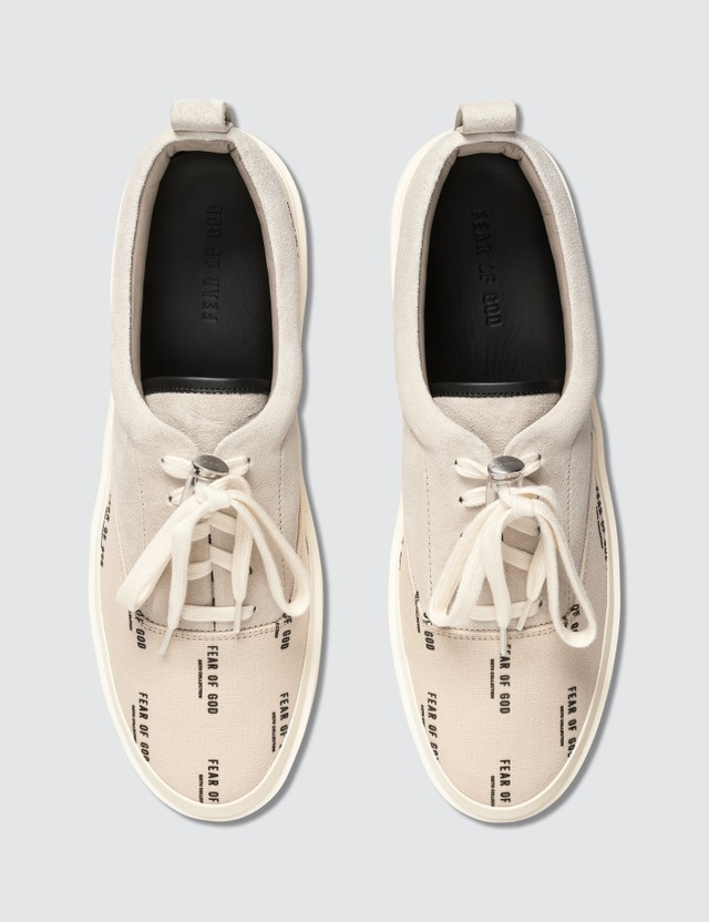 Fear of God 101 Lace-Up Sneaker