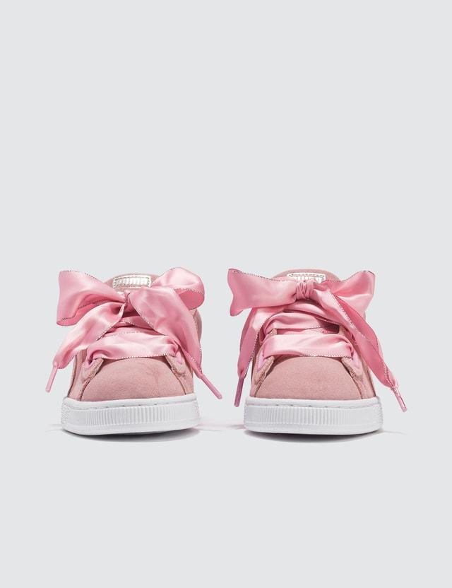 Puma Suede Heart Galaxy Women's Sneaker