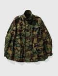 Mastermind Japan Mastermind Japan Camouflage Military Jacket Picutre