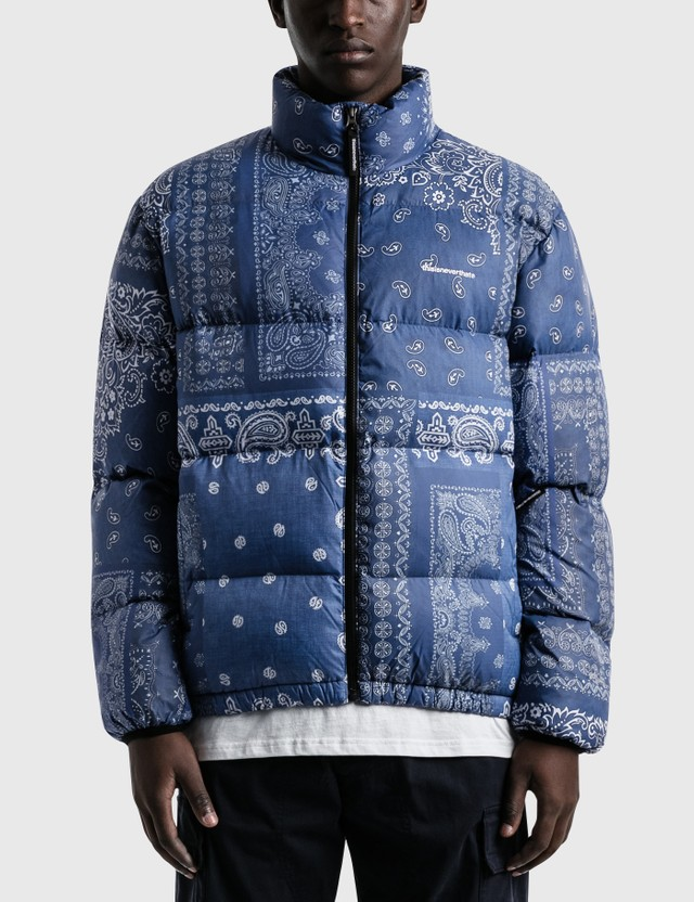 Thisisneverthat Pertex® T Down Jacket