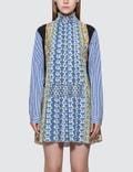 Prada Patch Dress Picutre