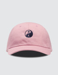 The Quiet Life Yin Yang Dad Cap Picture