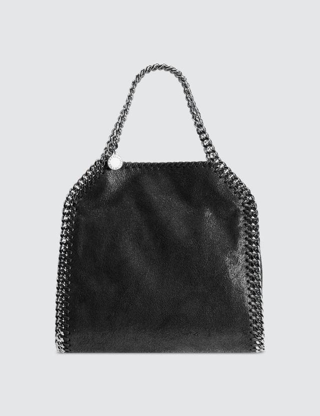Stella McCartney Falabella Shaggy Deer Mini Tote