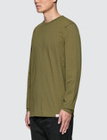 Norse Projects Niels Standard L/S T-Shirt