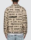 Polar Skate Co. Sad Notes Jean Jacket
