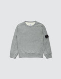 CP Company Sweatshirt (Big Kid) Picutre