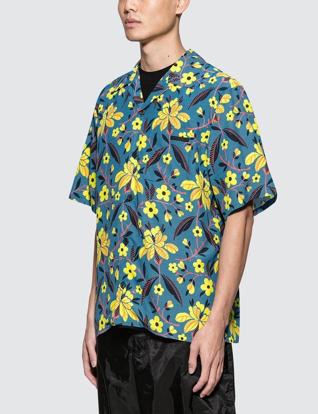 Prada Bowling Shirt