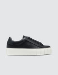 Primury DYO Low-Top Leather Trainers Picutre