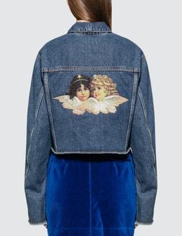 Fiorucci Berty Patch Jacket