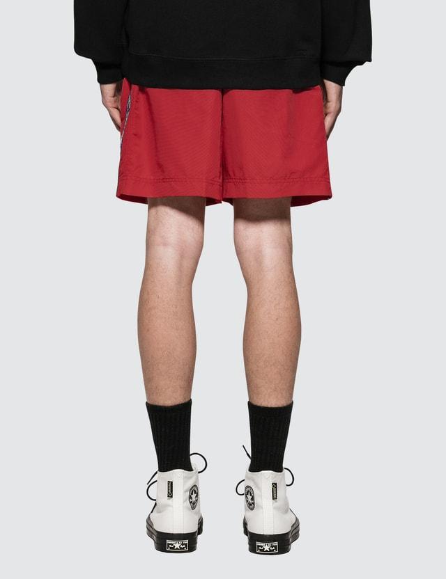 Stussy Taping Nylon Shorts