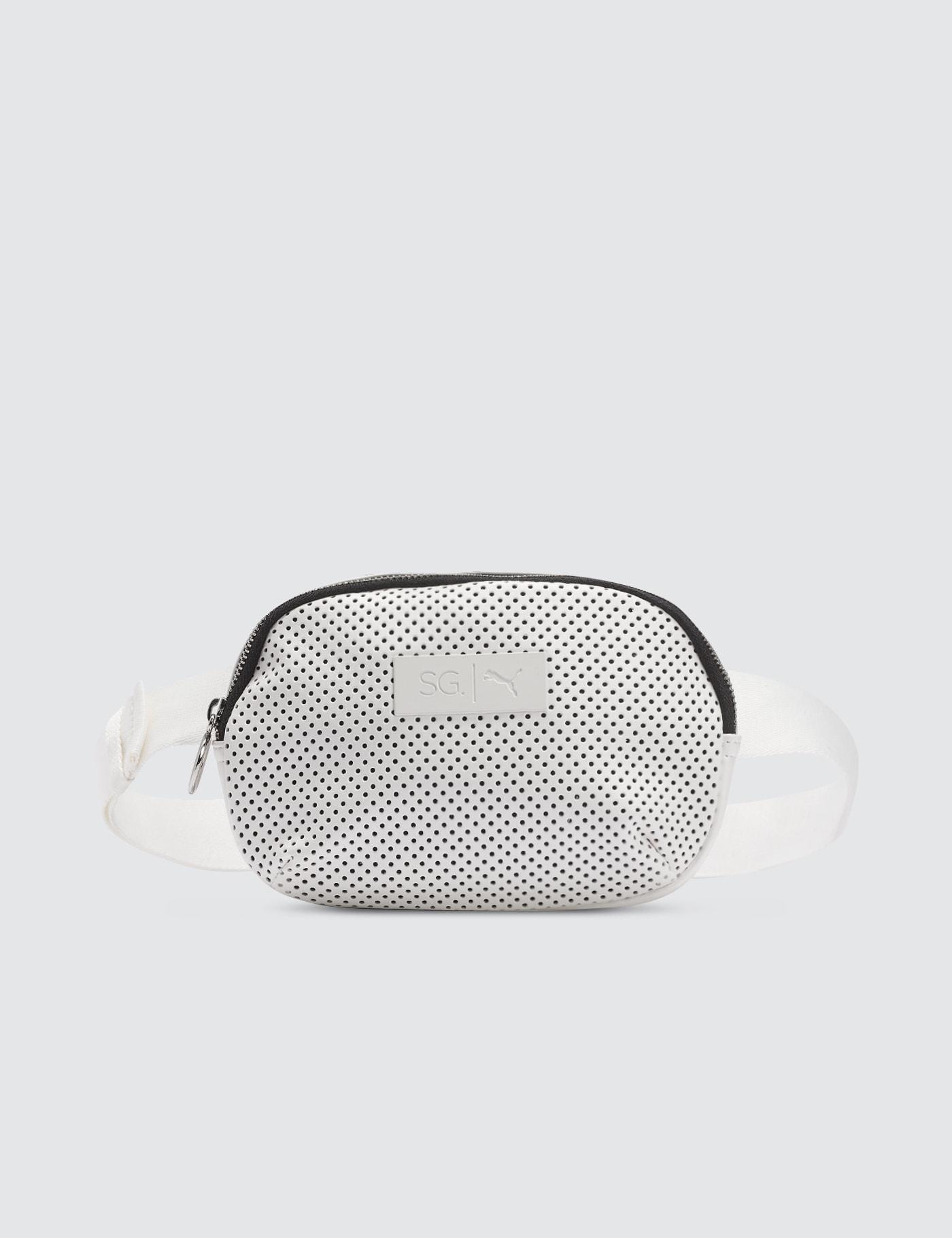Puma X Selena Gomez Style Two-way Bag
