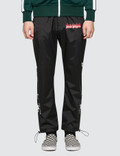 Palm Angels Dance of Death Aftersports Pants Picture
