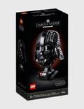 LEGO Darth Vader Helmetの写真