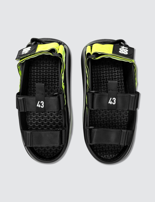 Sankuanz 88rising x Sankuanz Chunky Sneaker Protector