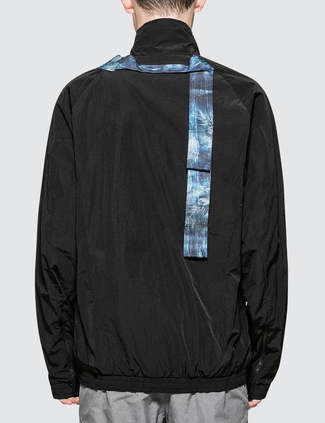 Cottweiler Harness Track Jacket