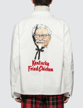 Human Made Human Made x KFC Shop Coat Jacket Picutre
