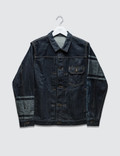 Mastermind Japan Denim Jacket
