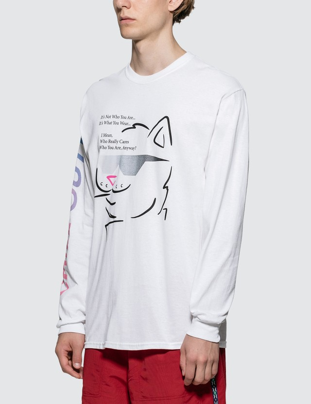 RIPNDIP Chill Out L/S T-Shirt
