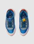Puma Sesame Street x Puma Str 50 Rs-0 Ac Infant Veiled Rose-indigo Bunting-blue Coral Kids