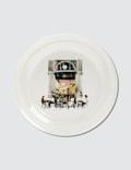 Maison Kitsune Cafe Kitsune x Alix D. Reynis Porcelain Plate Picture